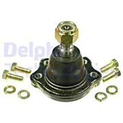 Delphi Ball Joint Front For Nissan Ford Pick Up Terrano Ii Urvan Box 1954430