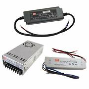 Diode Led 24v 150w Constant Voltage Driver Pwm Compatible