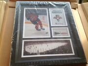 Fanatics Framed Pictures Of Basketball Baseball Nascar Hockey And More Lot Of 80pc