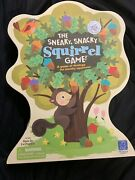 Learning Resources - The Sneaky Snacky Squirrel Game