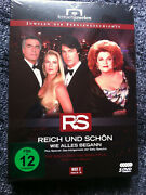 The Bold And The Beautiful Vol.2 - Epis. 26 - 50 - Dvd Region 2 Uk - 5 Discs