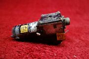 Airesearch Rotary Actuator 26v Pn 540290-1 32754-1