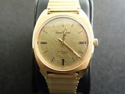 32.8mm Supreme Lucien Piccard Automatic Wrist Watch Cal. Lp 60 - Keeping Time