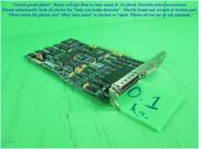 Mei 1007-0054 Motion Control Pci/dsp Card As Photo Sn0486 Dandphim Dhl To Us.