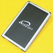Acesoft Lg K10 Cell Phone Li-ion 3720mah Bl-45a1h Battery Replacement Usa Seller