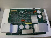 Thermo Tsq Quantum Analyzer Control 70111-61170 Pcb Tested Exchange Us Only