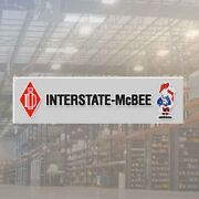 Made To Fit Mcif1979368 Kit - Inframe Cat Caterpillar Interstate-mcbee