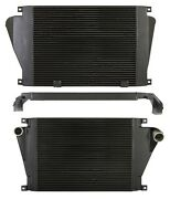New Charge Air Cooler For 1996-1998 Ford Sterling L6 At9513