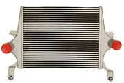 2005-2007 Ford F250 F350 F450 F550 Super Duty Intercooler Charge Air Cooler New
