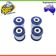 New Superpro Differential Mounting Bush Kit For Ford Australia Mustang S550-rear