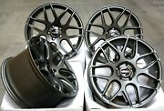 Alloy Wheels 18 Cruize Cr1 Mgm Fit For Lexus Gs Ls Sc Rx 300 400 430 450