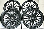 Alloy Wheels 18 Cruize 190 Mb Fit For Opel Astra J K Opc Insignia B Sintra