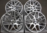 """18"""" Alloy Wheels Cruize Cr1 Sfp Fit For Saab 9-3 9-5 93 95 9-3x 900"""