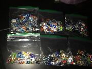 600 Monster Energy Can Tabs