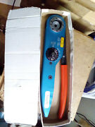 Plierscrimping Tool Af8 M22520/1-01 Dmc-usa Gage 11851 Tool For Crimping Wires