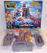 Creepy Crawlers Bug Maker By Jakks Pacific Deluxe Value Pack New Open Box