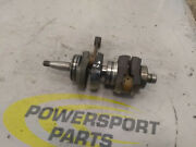 81 82 Mercury Mariner 20-30hp Outboard Crankshaft And Connecting Rods
