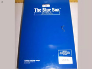 Lcandd The Blue Box Gr 1400 Series Relay Panel Gr1400 Master With 10 Relays