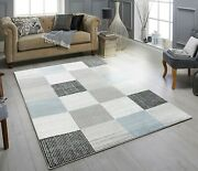 Area Rug Allure802. Contemporary. Silk Touch. Size 5x7 8x10 2x3 2x7
