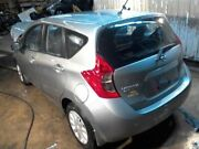 Rear Clip Hatchback Note Without Sunroof Fits 15-16 Versa 307256