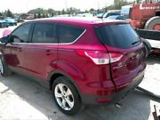 Rear Clip Sunroof Without Tow Package Fits 13-16 Escape 313235