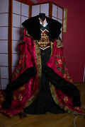 Rongtianand039s From Feng Yu Jiu Tian Manhwa Cosplay Costume Chinese Historical