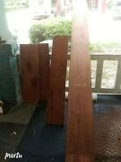 Louisiana Old Growth Ancient Pecky Sinker Cypress Exotic Wood Slab Americn Made