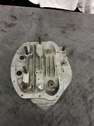Stock Harley Chopper Panhead 1949 Front Cylinder Head Date Code K-8