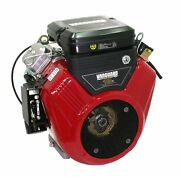 Engine Complete Briggs And Stratton Vanguard 18hp 570cc Starter Electrical 4t