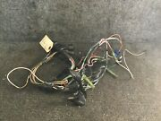 Yamaha Outboard Wire Harness Assy 63d-82590-20-00 1995 - 2003 40hp - 50hp