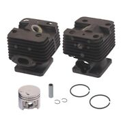 41340201214 Kit Cylinder And Piston Trimmer Stihl Fs250 Andoslash 1 9/16in Fit