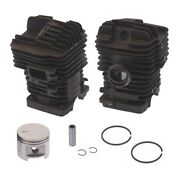 11270201218 Kit Cylinder And Piston Chainsaw Stihl Ms310 310Ø 1 27/32in Fit