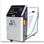 12kw Oil Type Mold Temperature Controller Machine Plastic/chemical Industry Y