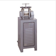 220v/1.5p Electric Rolling Mill For Jewelry Gold Making, Jewelry Roll Machine Y