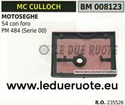 235526 Air Filter Chainsaw Mcculloch S4 With Holes Pm484 Pm 484