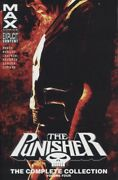 Punisher Max Tpb Complete Collection Vol 4 Reps 50-60 +more