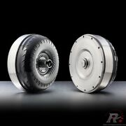 Revmax Stage 5 Torque Converter For 03-07 Ford 6.0l Powerstroke Diesel 5r110w