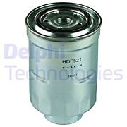 Delphi Fuel Filter For Toyota Mazda Ford Vw Jeep Metrocab 4 Runner Ii 5119662