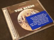The Byrds Fifth Dimension Nm 1996 Sony/columbia Us Cd