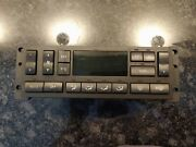 2007-2011 Lincoln Town Car Automatic Temperature Control Oem