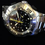 Tag Heuer Aquagraph 500 Diver Caribre 60 Auto Chronograph Menand039s Watch 43mm