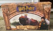 Harry Potter And The Sorcerer's Stone Hogwarts Express Bachman Train Set New