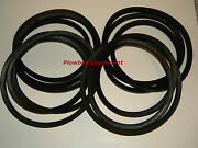 Disc Mower Belt Set For 83101673 Kuhn Gmd500 Gmd500s Gmd55s Gmd66 Gmd66hd Gmd77