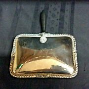 Vintage Silent Butler Bristol Silver Plate By Poole 28  S 1