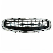 15-16 Chevy Cruze/limited Automatic Trans. Front Grill Grille Assembly Textured