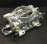 1964—1965 Plymouth Carter Afb 3853s Carburetor Remanufactured