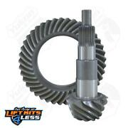 Yukon Yg F7.5-327 Performance Ring And Pinion Gear Set For Ford 7.5 A 3.27 Ratio