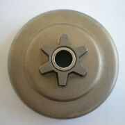 Sprocket / Clutch Drum And Bearing For Mcculloch Models [95646]