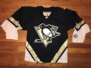Pittsburgh Penguins Jersey Koho Mens Small Preowned 2000s Nhl Penguins