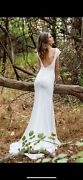 Isabelle Armstrong Izzy Wedding Dress Msrp 6300 - Offers Accepted